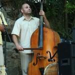 Koncert Kapolcson a Kobuci Kert Vendéglőben - l13_n