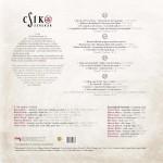 Csík zenekar exkluzív dupla bakelit lemez - Csík zenekar 25 éves jubileumi lemez