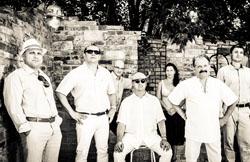 Csík band official photo