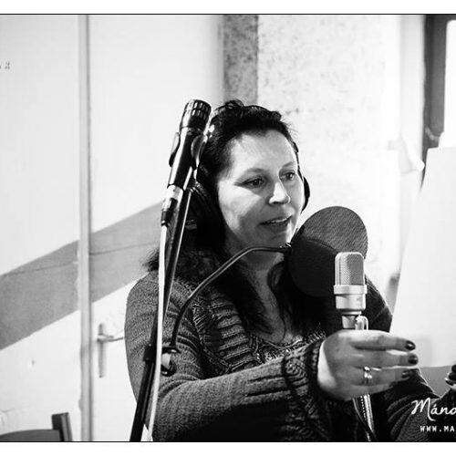 Amit szívedbe rejtesz c. lemez stúdiómunkálatai és lemezbemutató koncert / 2014. (Mándi Emese fotográfiái)