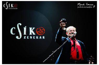 CSÍK25 – Jubileumi Nagykoncert 2013.12.30. (Mándi Emese fotográfiái) -