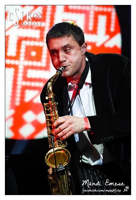 CSÍK25 – Jubileumi Nagykoncert 2013.12.30. (Mándi Emese fotográfiái)