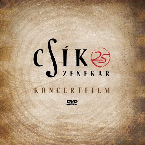 CSÍK25 – Koncertfilm