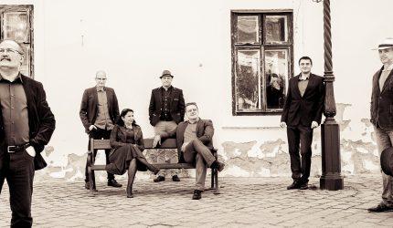 Csík zenekar hivatalos fotó