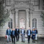Csík Zenekar Koncert - Eger / Vendég: Kiss Tibor