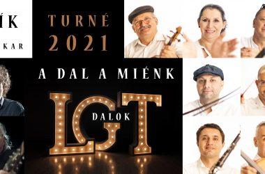 """IDŐPONT VÁLTOZÁS! A székesfehérvári """"A dal a miénk"""" c. koncertet novemberre halasztjuk"""